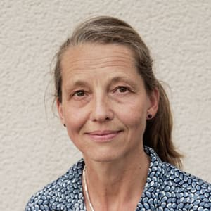 Portrait Jana Morgenstern
