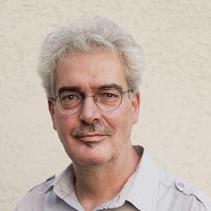 Portrait Ralf Klawitter